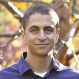 Author image for Chris Haroun