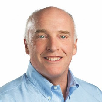 Author image for Rob Cross