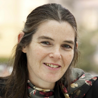 Author image for Daphne Koller