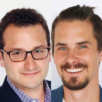 Author image for Scott Gerber and Ryan Paugh