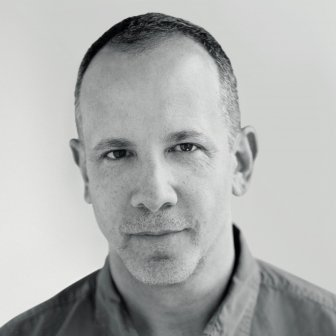 Author image for Andrew Essex