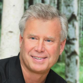 Author image for Jim Haudan