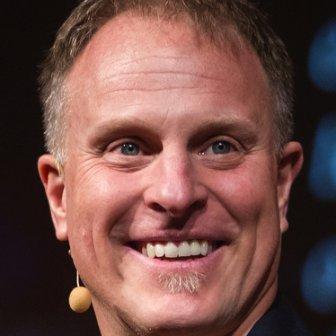 Author image for John Bates