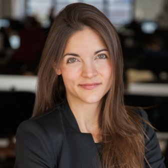 Author image for Kathryn Minshew