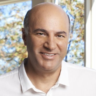 Author image for Kevin O'Leary