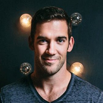 Author image for Lewis Howes