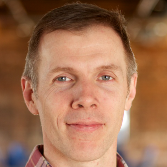 Author image for Mark MacLeod