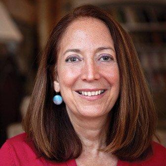 Author image for Meg Cadoux Hirshberg