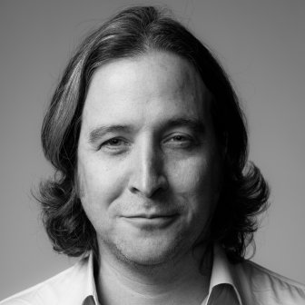 Author image for Mark Miller