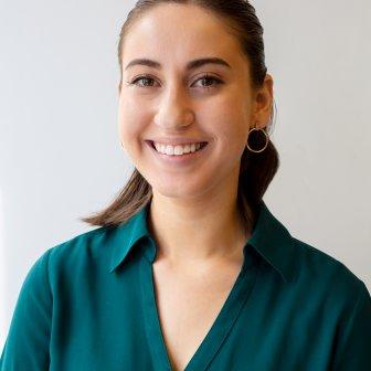 Author image for Natasha Ramirez