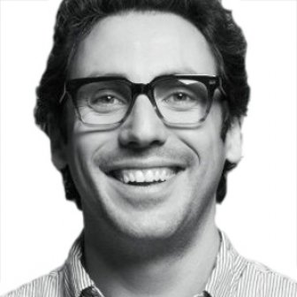 Author image for Neil Blumenthal