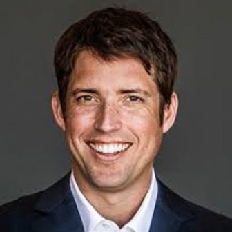 Author image for Nick Woodman