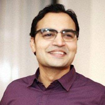 Author image for Rahul Taparia