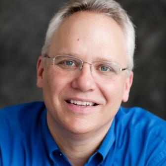 Author image for Richard Sheridan