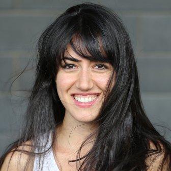 Author image for Samira Far