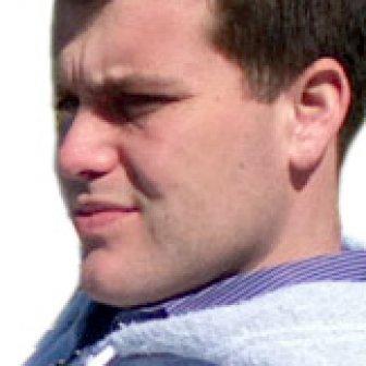 Author image for Scotty Cadenhead