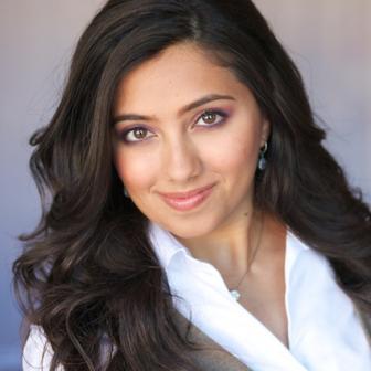 Author image for Shama Hyder