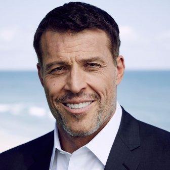 Author image for Tony Robbins