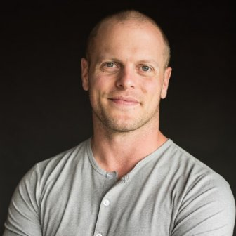 Author image for Tim Ferriss