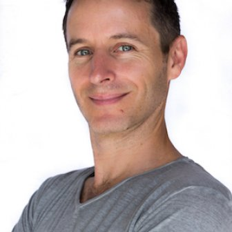 Author image for Travis Katz