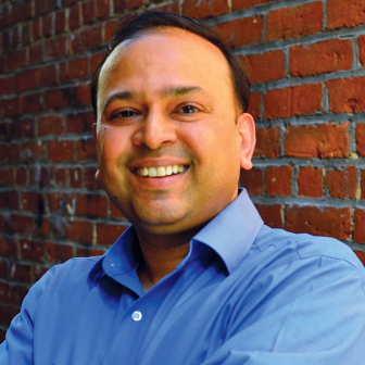 Author image for Vikram Aggarwal