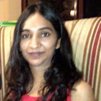Author image for Reshu Rathi
