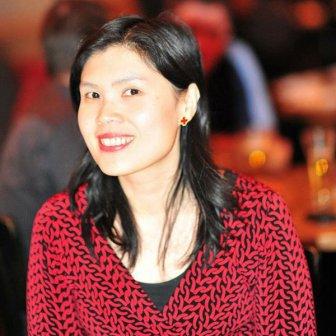 Author image for Yun-Fang Juan
