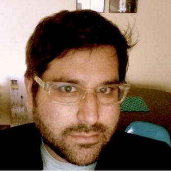 Author image for Adam Baer