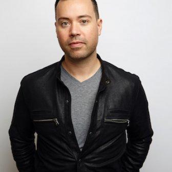 Author image for Jordan Harbinger
