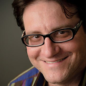 Author image for Brad Feld