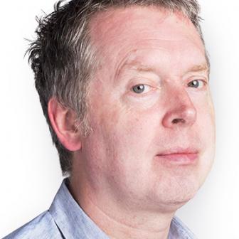 Author image for Neil Parker