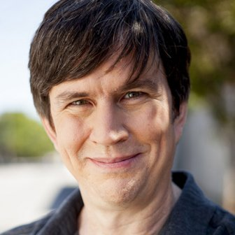 Author image for Mark Coatney
