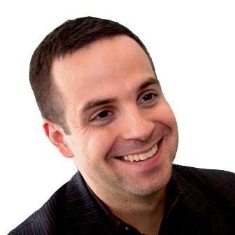 Author image for Damian Bazadona