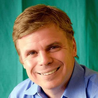 Author image for David Dodge