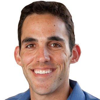 Author image for Eron Zehavi
