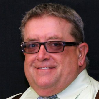 Author image for Gary Golden