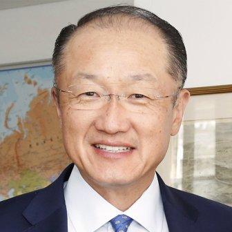 Author image for Jim Yong Kim