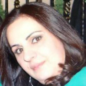 Author image for Margarita Hakobyan