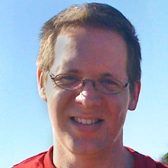 Author image for Mark Harbeke