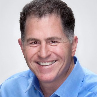 Author image for Michael Dell