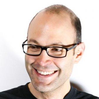 Author image for Michael Levitz