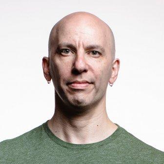 Author image for Neil Gordon