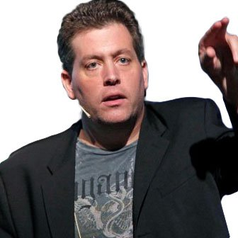 Author image for Peter Shankman