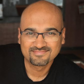 Author image for Rahul Varshneya
