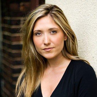Author image for Sarah Prevette