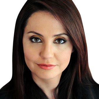 Author image for Rudina Seseri