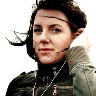Author image for Tara Hunt