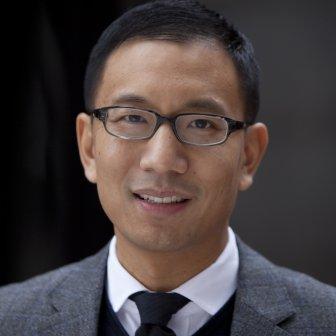 Author image for Tony Tjan