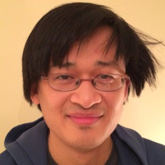 Author image for Walter Chen