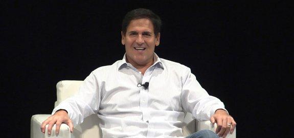 Watch Mark Cuban's Best-Ever Sales Pitch [VIDEO] | Inc com